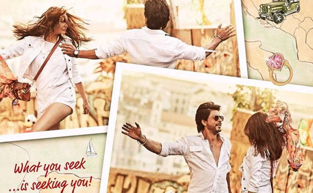 Jab Harry Met Sejal box office collection day 1 SRK Anushka starrer earned 16 5 crore on first day
