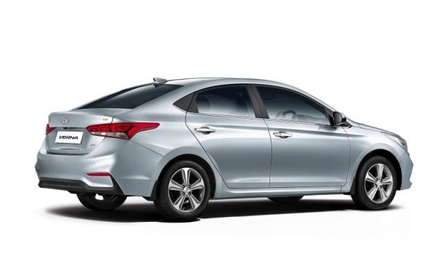 2017 Next Gen Hyundai Verna launched in India Know price specifications
