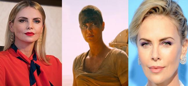 Charlize Theron 43rd Birthday: Here are Charlize Therons top 5 performances