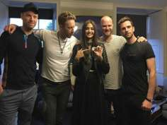 Coldplay in India this November Yet no official confirmation