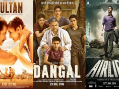 Year 2016 in review Bollywood Blockbusters that ruled the box office in 2016