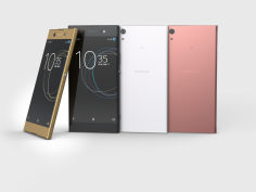 Sony Xperia XA1 Ultra launched at Rs 29990 all you need to know
