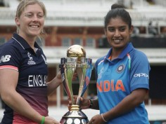 ICC Womens World Cup 2017 final Top 5 players for India who can deliver match winning performance