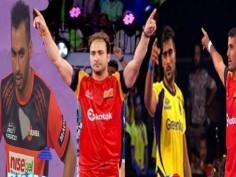 Pro Kabaddi League Season 5: Know captains of 12 PKL teams in Pics
