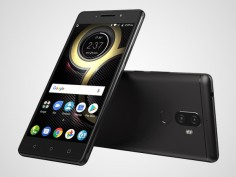 Lenovo K8 Note with dual camera setup launched in India Know price specifications