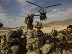 911 anniversary US Presidents and their 16-year-long Afghanistan war