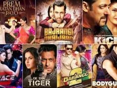 From Dabangg 2 to Race 3 Seven Salman khan fastest 100 crore club movies