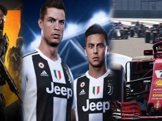 Top 5 most awaited video games of 2018 FIFA 19, Call of Duty, Battlefield, Spiderman