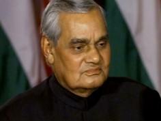 Atal Bihari Vajpayee: The Final Journey of India's Shining Star