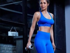 Malaika Arora Khan Birthday Special: Six times the stunning actor killed it with her fitness goals