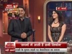 Sunny Leone, Ekta Kapoor on Comedy nights with Kapil