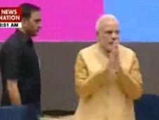 PM Narendra Modi wins TIME's Readers' Poll