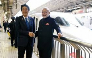 Speed news: PM Modi  has heartily welcome the agreements signed today