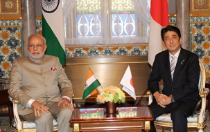 India-Japan sign 15 agreements in the Indo-Japan annual summit
