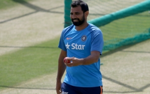 Zero Hour: Indian cricketer Mohammed Shami trolled on social media for new year greeting