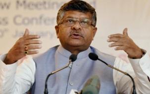Exclusive: Congress is attempting to alter Triple Talaq Bill says Ravi Shankar Prasad