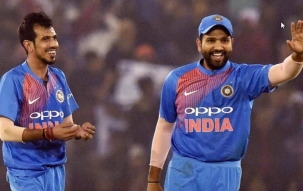 Stadium  Ind vs SA, 2nd ODI: South Africa all out for 118, collapse to wrist spin