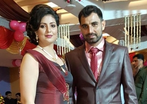 Mohammed Shami's family to meet his wife Hasin Jahan to settle dispute