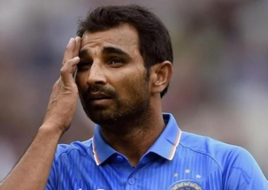 Mohammed Shami's participation in IPL 2018 to be decided after ACU's report : BCCI