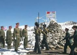 21 incursion attempts by Chinese troops in last 17 days: ITBP report