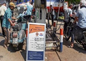 Fuel Price: Petrol nears Rs 81 a litre in Delhi