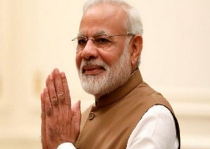 Uttar Pradesh: Muslim women celebrate PM Modi's birthday