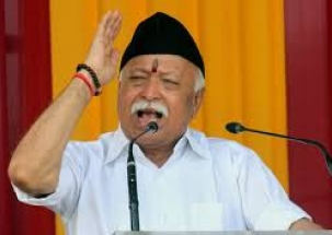 Mohan Bhagwat: Congress played major role in freedom struggle