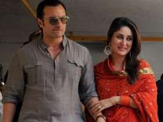 Live-in Relationships of Bollywood