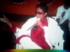 Meet Balasaheb Thackeray's look-alike