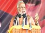 Narendra Modi's rally in Odisha