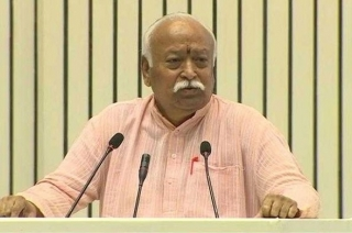 Question Hour: 'Hindu Rashtra' envisages unity in diversity, says RSS chief Mohan Bhagwat