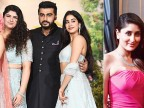Raksha Bandhan 2018: From Ranbir-Kareena to Arjun-Janhvi; Here are the best sibling jodis of Bollywood