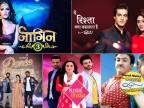 BARC TRP ratings week 34, 2018: Naagin 3 rules the Standings; check all top five shows