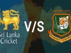 Asia Cup 2018, 1st Match: Bangladesh vs Sri Lanka | In Pictures
